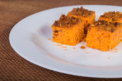 East dessert Stock Images