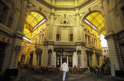 EAST EUROPE ROMANIA BUCHAREST CITY Royalty Free Stock Photos