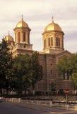 EAST EUROPE ROMANIA BUCHAREST CITY Stock Photography