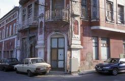 EAST EUROPE ROMANIA CONSTANTA CITY Stock Image