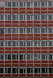 East German Office Building Stock Photos