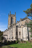 EAST GRINSTEAD, WEST SUSSEX/UK - OCTOBER 26 : St Swithun's Churc Stock Images