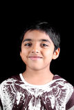 East Indian Boy Stock Photography