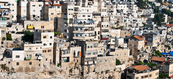 East Jerusalem Stock Photography