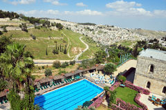 East Jerusalem Stock Images