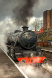 East Lancashire Railway Stock Photo