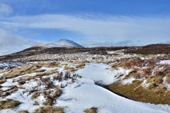 East Lomond Hill Stock Photography