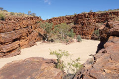 East MacDonnell Ranges, Australia Stock Photo