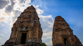 Free East Mebon In Siem Reap Cambodia Stock Photos - 57977633