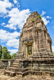 The East Mebon Temple Stock Image