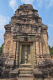 East Mebon Temple of Angkor, Cambodia Stock Photos