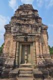 East Mebon Temple of Angkor, Cambodia Stock Photos