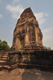 East Mebon Temple of Angkor, Cambodia Stock Photo