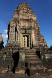 East Mebon Temple central tower Royalty Free Stock Photos
