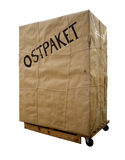 East package Stock Images