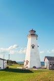 East Point Lighthouse Stock Photos