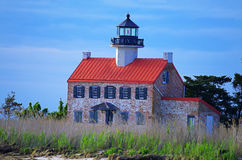 East Point Lighthouse Royalty Free Stock Photo