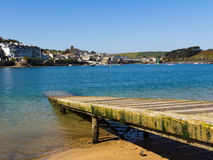 East Portlemouth Devon Stock Photography