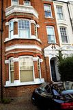 East Putney vintage house Stock Photography