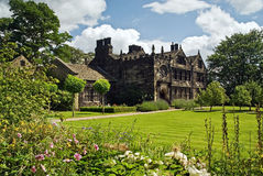 East Riddlesden Hall Royalty Free Stock Photos