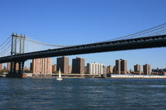 East River Stock Photos