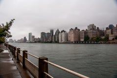 East River II fotografía de archivo libre de regalías