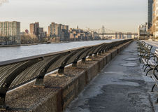 Free East River Of Mahattan Stock Photography - 67155822