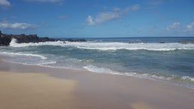 East side beach stock photos