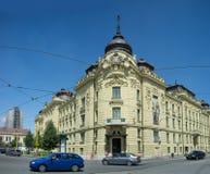 East Slovak museum in Košice Stock Photos