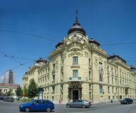 East Slovak museum in Košice Stock Photos