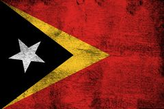 East Timor royalty free illustration