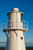 East Usk Lighthouse Stock Image