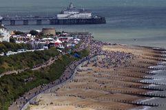 Eastbourne Immagine Stock