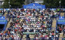 Eastbourne 2011 Stock Photography