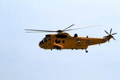 Eastbourne 2012 In de lucht Royalty-vrije Stock Afbeeldingen