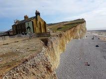 Eastbourne Image libre de droits
