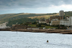 Eastbourne Stock Images