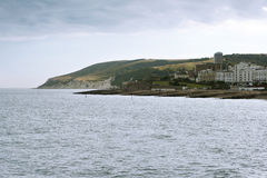 Eastbourne Royalty Free Stock Photos