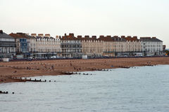 Eastbourne Stock Image