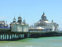 Free Eastbourne Pier Stock Images - 10050864