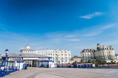 Free Eastbourne Pier Stock Photo - 71881720