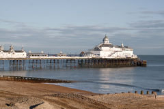 Eastbourne Pier, Sussex Stock Photo