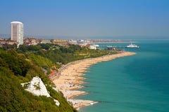 Eastbourne, Reino Unido Imagem de Stock