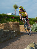 Eastbourne som cyklar festivalen 2014 Royaltyfri Bild