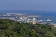 Eastbourne Royalty Free Stock Images
