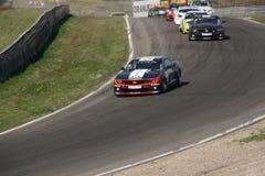 easter 2011 races zandvoort Arkivbilder