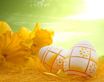 easter Obraz Royalty Free