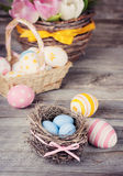 Easter Fotos de Stock Royalty Free
