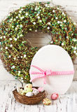 Easter. Royalty Free Stock Image