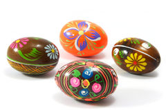 Easter. Eggs Royalty Free Stock Images